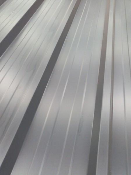bac acier gris 4m ou 3m