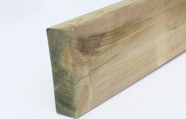 Traverse 45×145 en 3 m