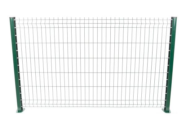 Panneau clôture vert 103 x 250 cm PROMO