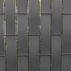 Occultant PVC pour clôture rigide - Pour Bricoler Malin 59